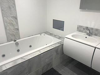 bathroom and ensuite whiteley fareham